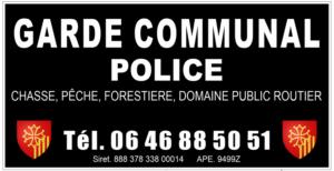Garde communal Hérault